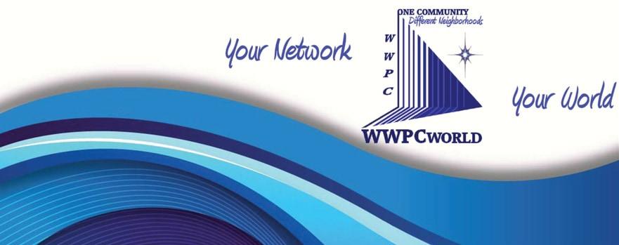 我们公司加入了WWP货运代理公司