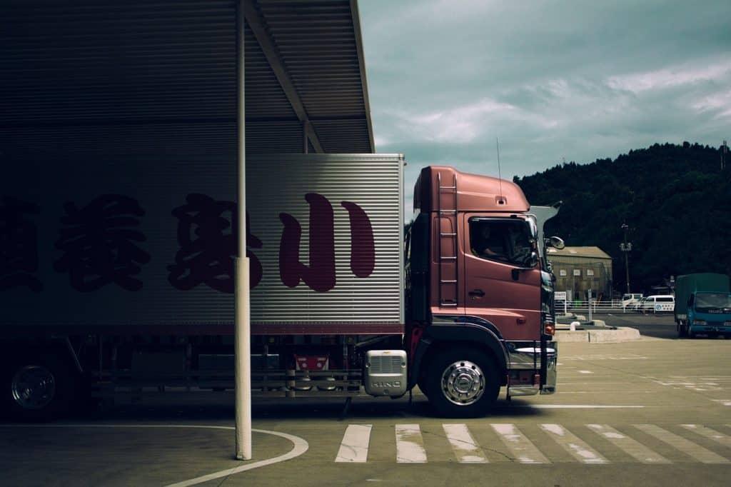 Logistyka kontraktowa i spedycja drogowa