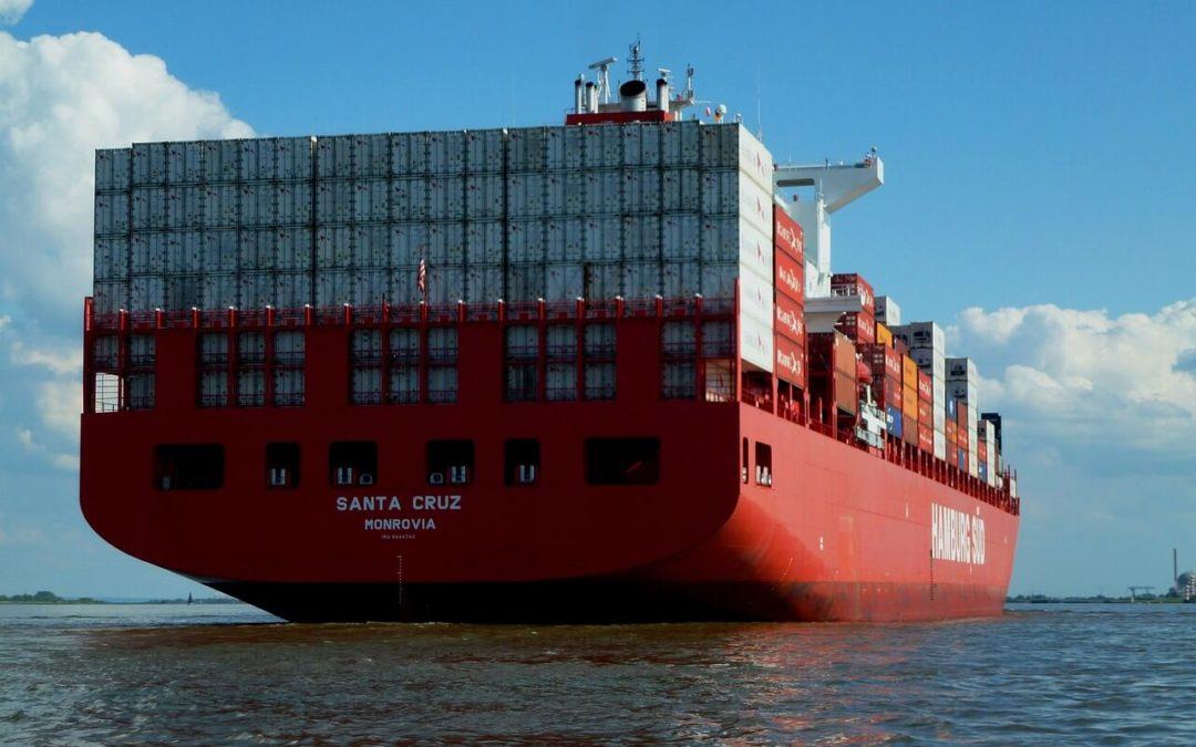 Wysyłka kontenerów Gdynia