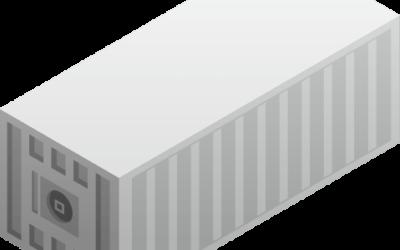 Kontenery morskie chłodnicze (reefer containers)