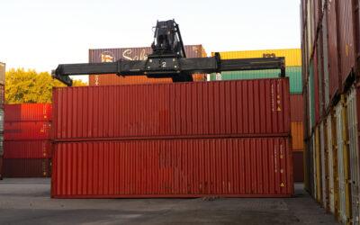 Pakowanie ładunków w transporcie morskim